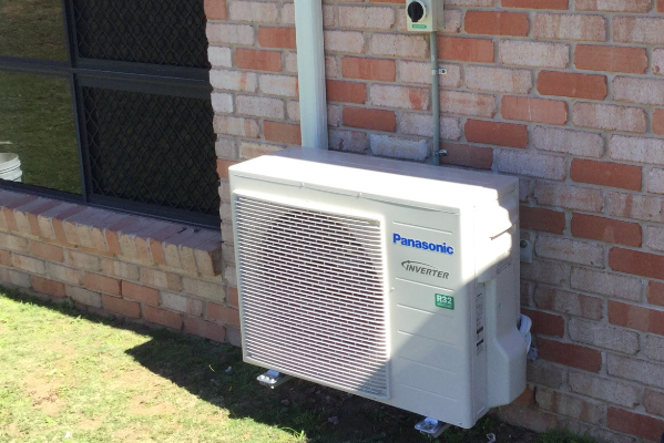 Best Brands at best prices = Toowoomba's Air Conditioner Experts